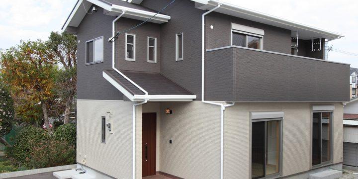 津福モデルハウス