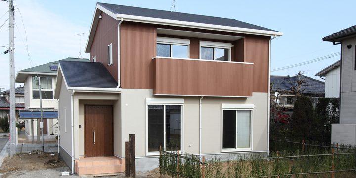 三潴モデルハウス