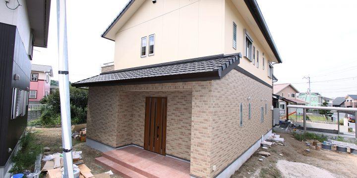 吉野モデルハウス